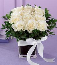 Pure Romance? Rose Bouquet