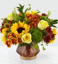 Fall Harvest Bouquet (New ✔)