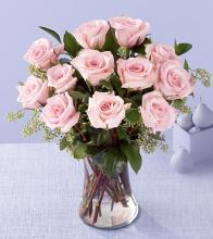 Enchanting Pink Rose? Bouquet: