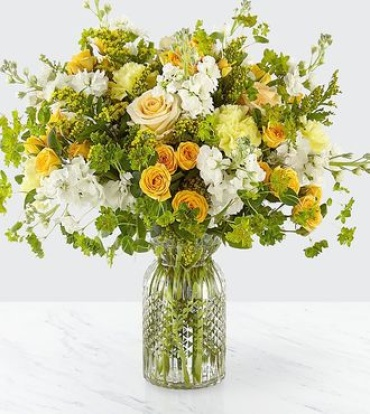 Sunny Days Bouquet (New ✔)