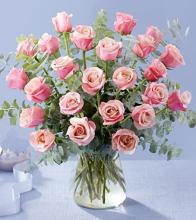 Pink Passion? Rose Bouquet