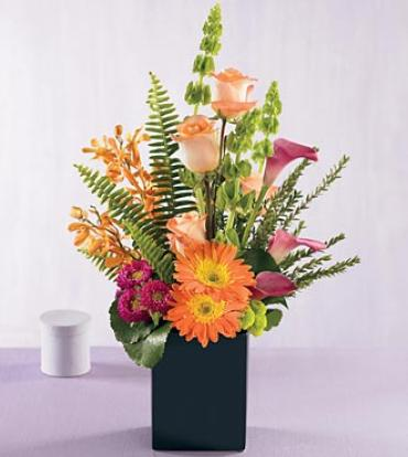 Breathtaking Blooms Bouquet