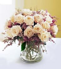Monticello Rose? Premium Rose Bouquet